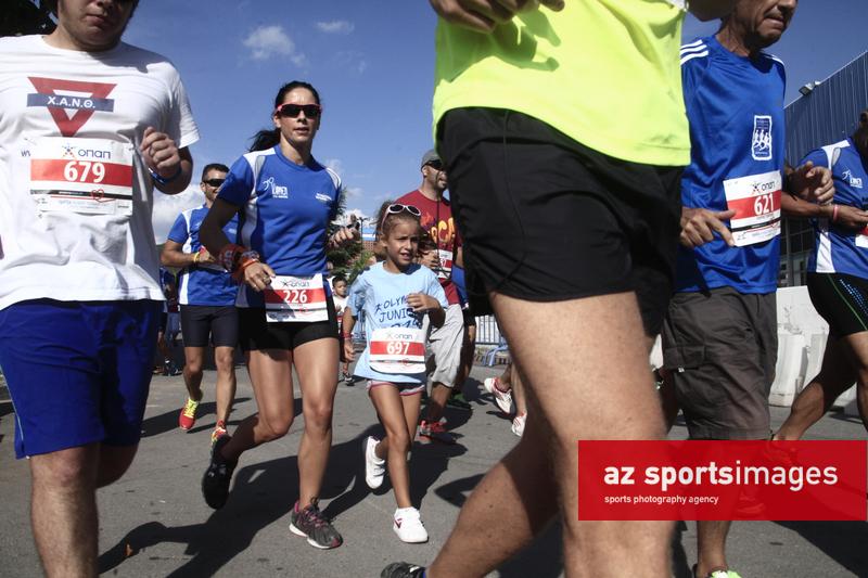 Τρέξε χωρίς Τερματισμό 2014 – Ημέρα 1η