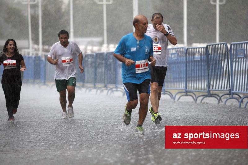 Τρέξε χωρίς Τερματισμό – Ημέρα 2η